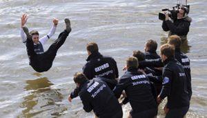 Oxford vuelve a ganar a Cambridge en la 155ª edición de la tradicional regata