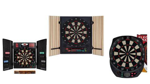 Las mejores dianas electrónicas para disfrutar de partidas en casa