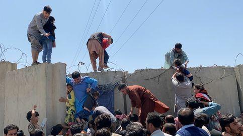 Las administraciones se conjuran para evitar una crisis de refugiados como la de Siria