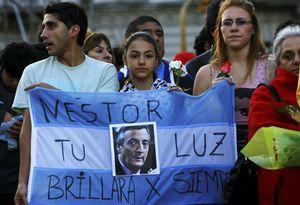 Argentina: ¿La eterna viuda?