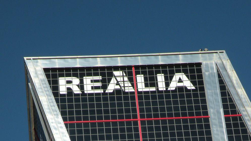 Foto: Realia ha traslado sus oficinas de KIO a la sede de FCC. (stefano, flickr)
