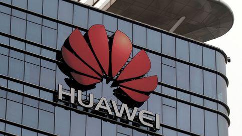 Golpe a Huawei: Google le corta acceso a las actualizaciones de Android, Gmail y 'apps'