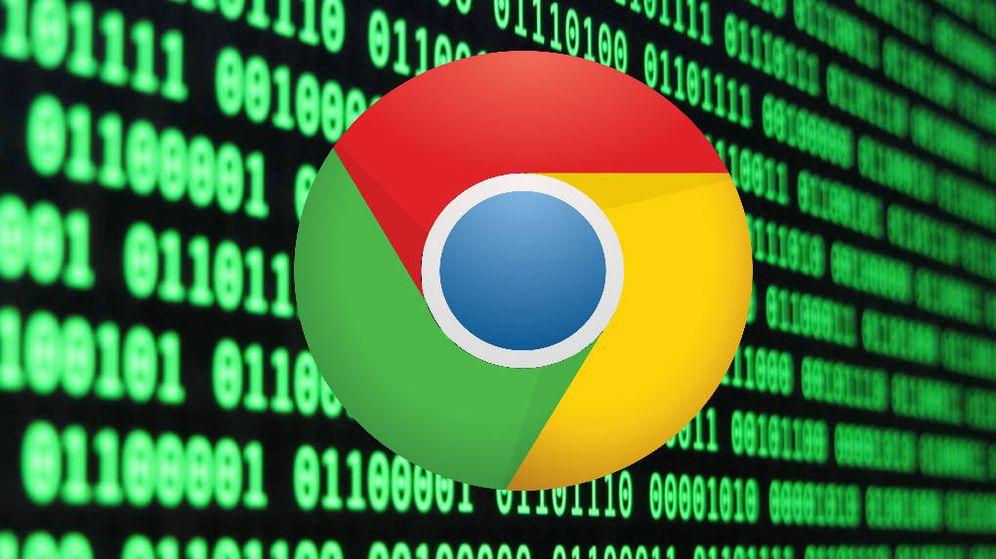 Cuidado con lo que instalas en Chrome: esta extensión puede robar todas tus tarjetas