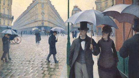 Gustave Caillebotte, el pintor que alumbró la Modernidad