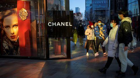 Detenidos 8 ladrones que robaron 400.000 euros en artículos de Chanel en Madrid