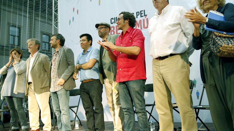 De Madrid a Málaga o Gijón: las ciudades en las que Podemos no tendrá listas unitarias