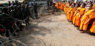 Post de Drogas, sexo y asesinatos: se acabó la fiesta en los templos budistas de Tailandia