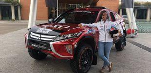 Post de Las dificultades de Cristina Gutiérrez y las diferencias con Fernando Alonso