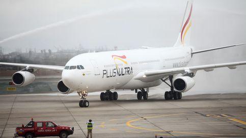Por qué la operación Plus Ultra es lo mejor para España