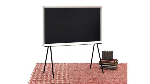 Serif 2.0 TV: inspiración Samsung