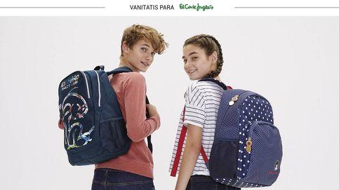 Que la vuelta al cole no sea un suplicio: cómo elegir la mochila de tus hijos