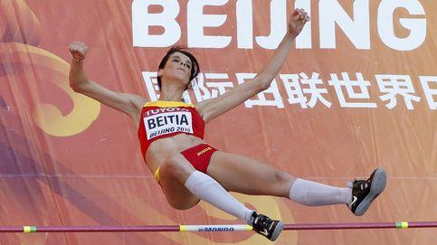 Los pronósticos se cumplirán para España si Ruth Beitia logra otra medalla