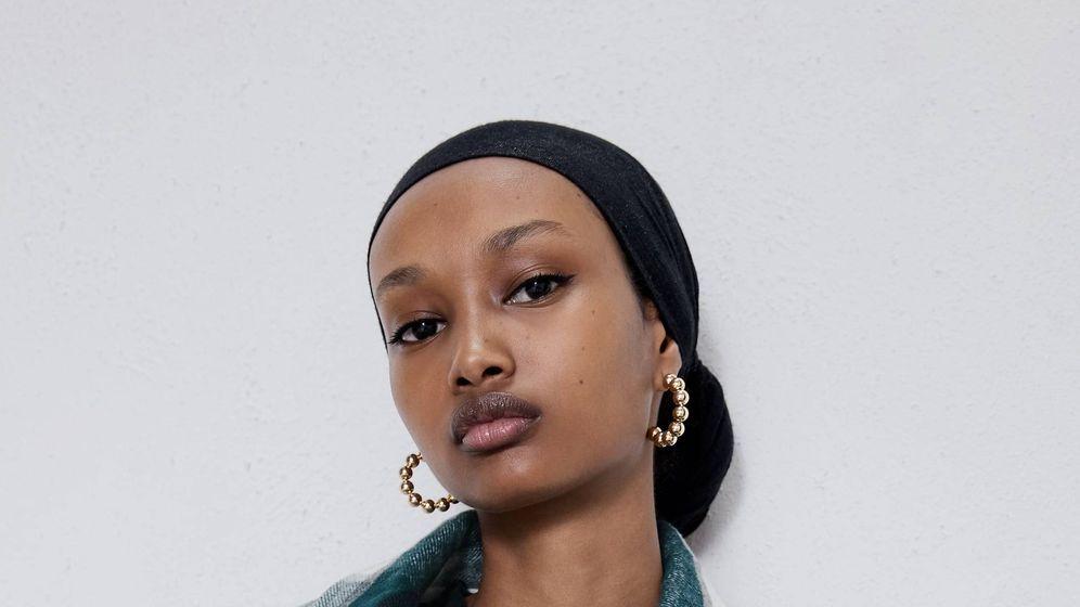 Foto: Toma nota porque con esta sobrecamisa de Zara triunfarás. (Cortesía)