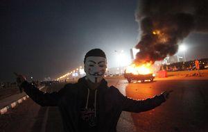 Al menos 22 muertos en peleas entre ultras y policías en El Cairo