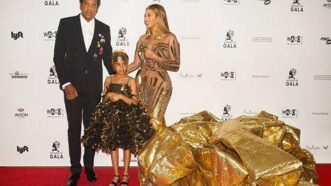 Por fin sabemos quién es el estilista de la hija de Beyoncé