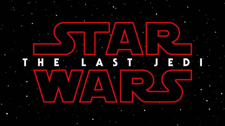 ¿Quién es 'El último Jedi'? ¿Qué son las letras rojas? Todo lo que sabemos de Star Wars VIII