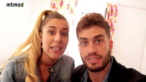 Bea y Rodri ('Rodéanos') regresan a la casa de 'Gran Hermano 17'