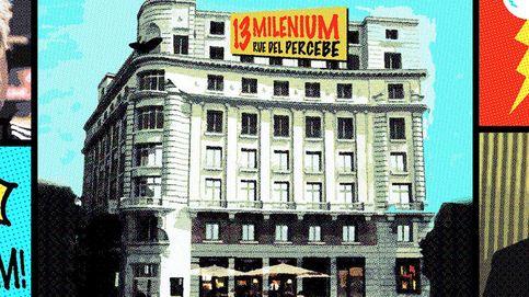 Edificio Millenium: líos de la comunidad más exclusiva, a los tribunales