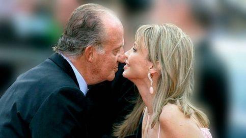 La larga crisis de los 40 de Juan Carlos I y el braguetazo de Corinna