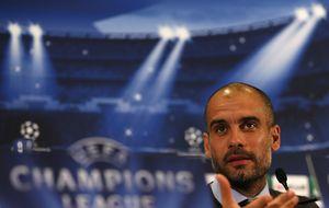Pep Guardiola puede hacer saltar por los aires al Manchester United