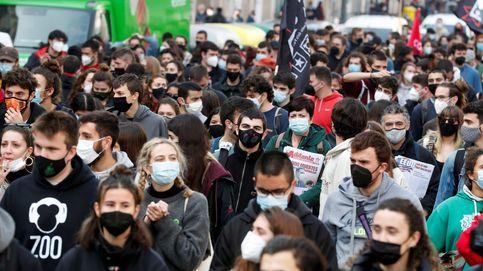 Vox promoverá en Madrid una moción para prohibir protestas que ensalcen a condenados