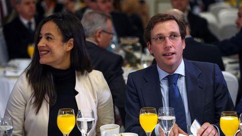 Reunión Almeida-Villacís para pactar el programa de gobierno de Madrid
