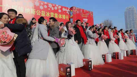 Se busca marido pobre para mujer exitosa: nuevo giro del mercado de solteros en China