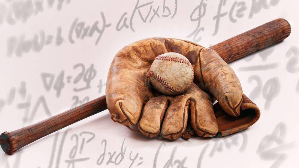 Foto: El problema de la bola y el bate expuesto por Daniel Kahneman (EC)