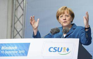 Morgan Stanley: Alemania sola no puede capitanear el euro