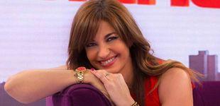 Post de La presentadora Mariló Montero pone rumbo a Canal Sur
