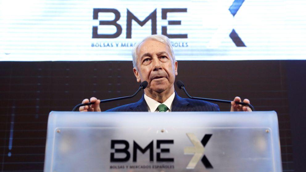 El consejo de BME aprueba la opa formulada por SIX: queda pendiente de los accionistas