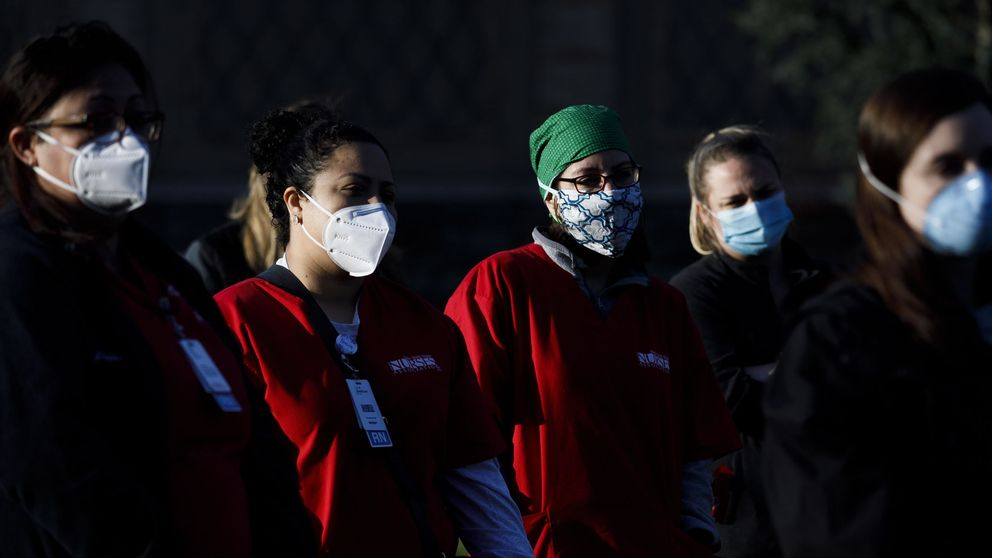 La Universidad de Washington estima 147.000 muertes en EEUU para agosto