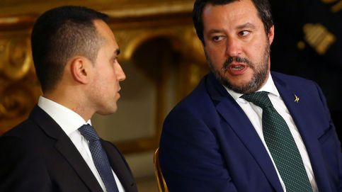 El Gobierno de Italia eleva el déficit fiscal al 2,4% para financiar la renta básica