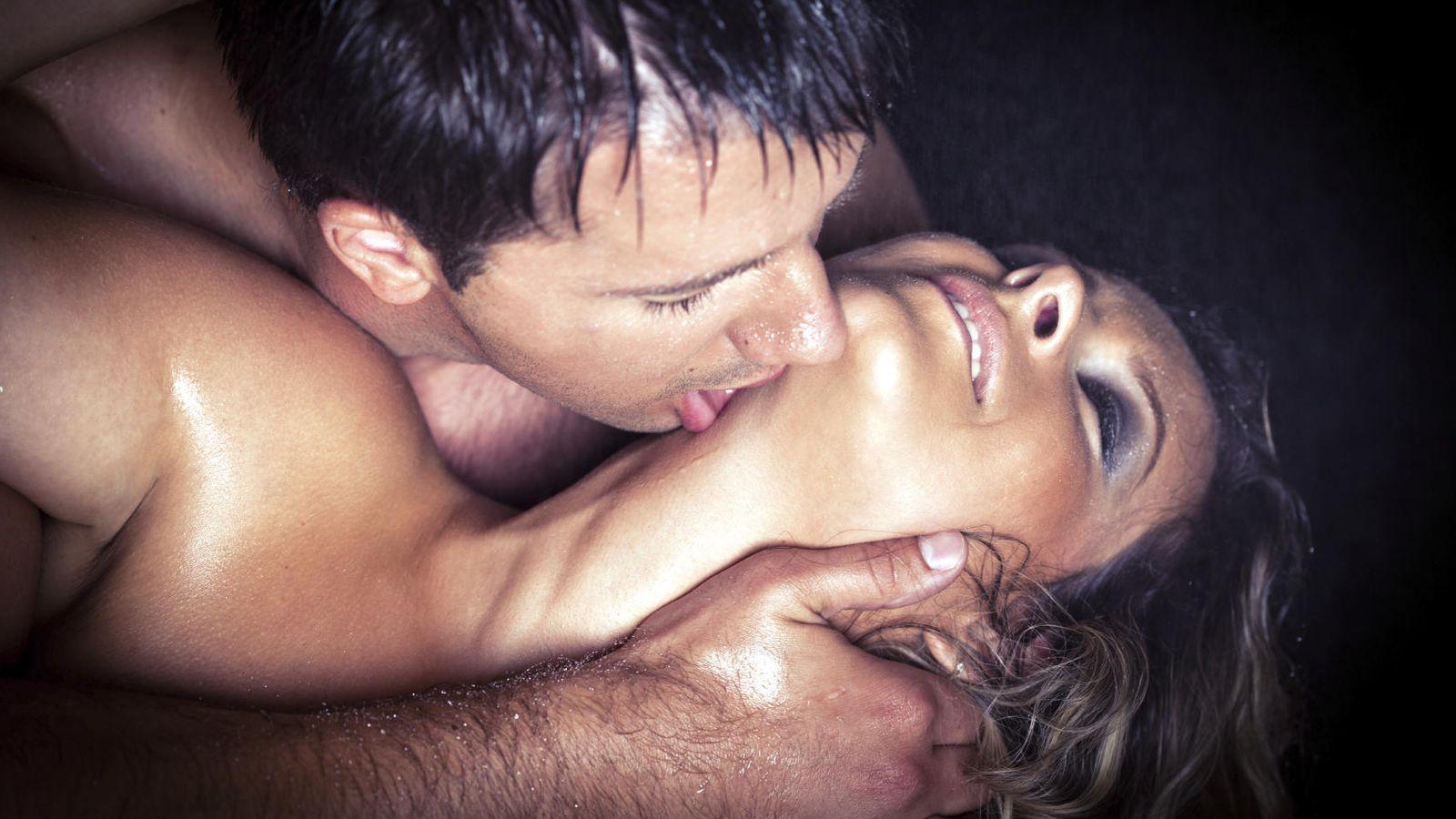 Orgasmo Los Ocho Pasos Para Conseguir El Orgasmo Femenino Más Intenso Y Placentero