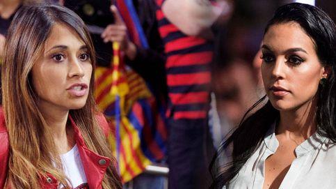 Georgina vs Antonella, la novia de Cristiano se corona como WAG al alza ante la de Messi