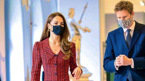 Estos son los pendientes de 13 euros que lució Kate Middleton y se agotaron en segundos