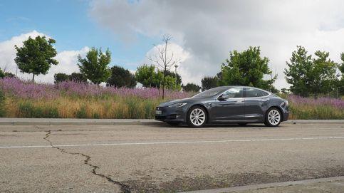 Tesla, la mejor red de recarga