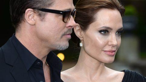 Brad Pitt le solicita a Angelina Jolie la custodia compartida de sus seis hijos