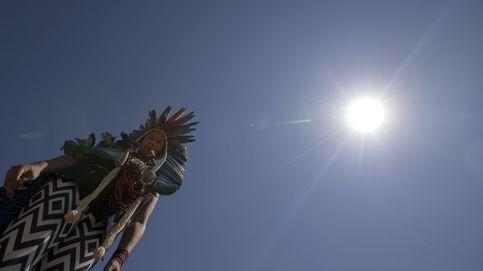 Brasil niega indemnización por cesión de tierras a indios