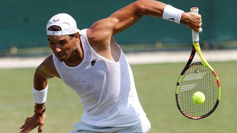 Los retos de Rafa Nadal para salir triunfador de Wimbledon