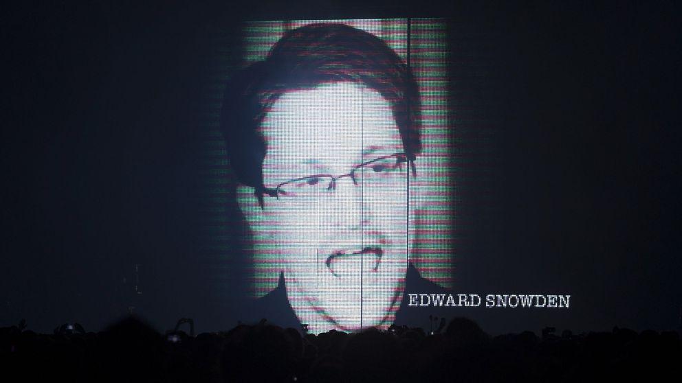 Ciberguerra fría: Snowden acusa a Rusia del hackeo a la NSA
