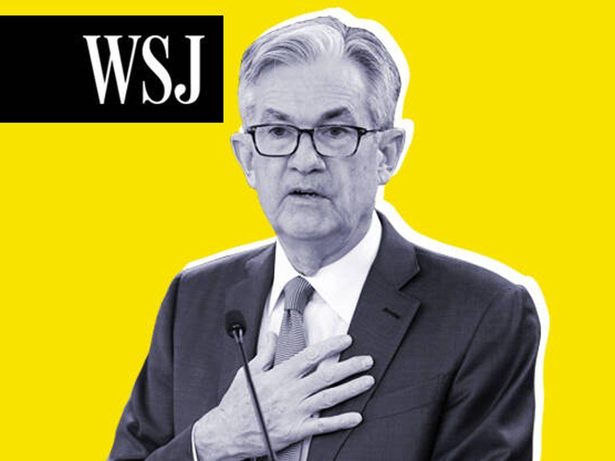 Foto: El presidente de la Fed, Jerome Powell.