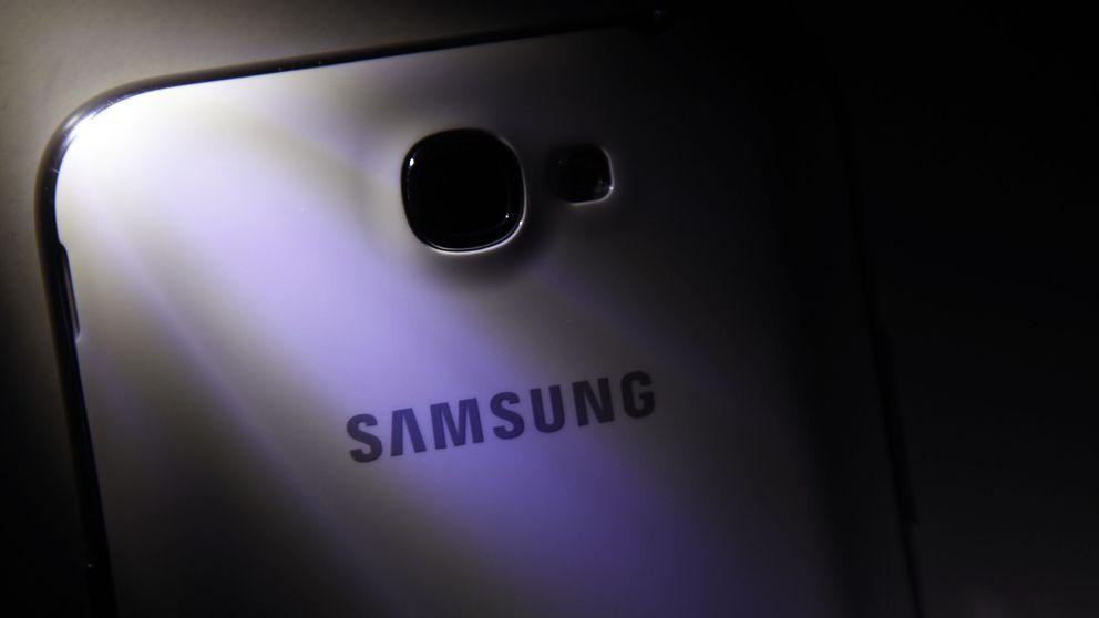 Samsung se adelanta a Apple en materia de relojes