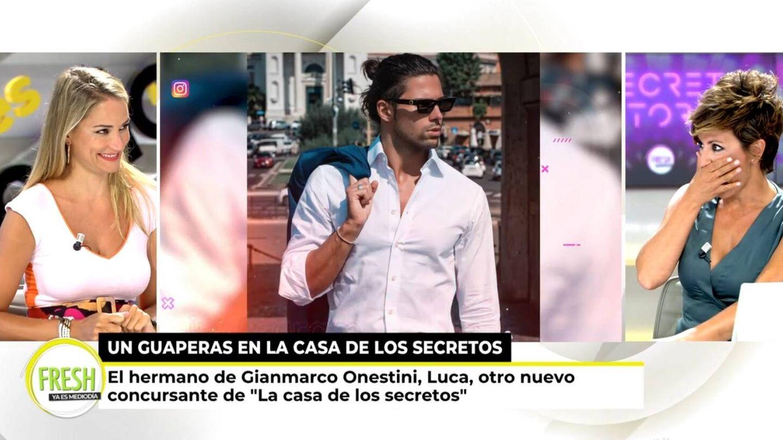 Fotograma de 'Ya es mediodía'. (Mediaset España)