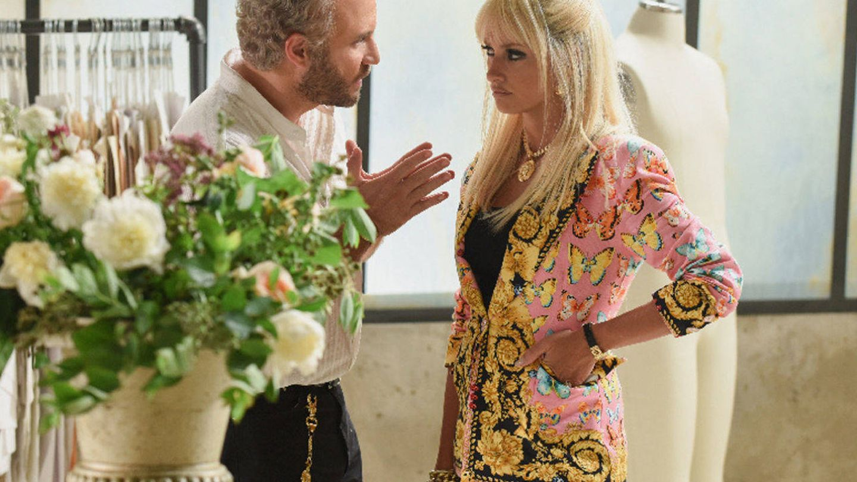Imagen de la miniserie 'El asesinato de Gianni Versace'. (Atresmedia)