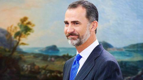 Extracto de 'Felipe VI. Un rey en la adversidad', de José Antonio Zarzalejos