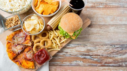 Las 'fast food' más calóricas que deberías evitar