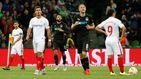 Sevilla - Krasnodar: horario y dónde ver en TV y 'online' la UEFA Europa League
