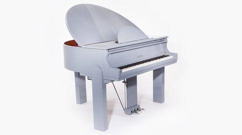 Pianos personalizados