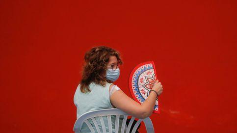 Nos niegan la vacuna en Andalucía. Tendremos que regresar a Madrid